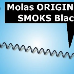 Molas Originais SMOKS BLACK