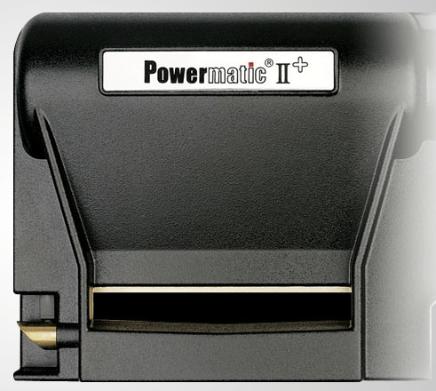 Powermatic 2 Plus
